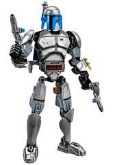 Lego Star Wars Jago Fett