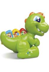 Dientecito el Dinosaurio