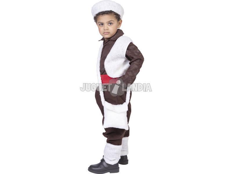 Disfraz niño pastorcillo T-L