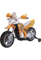 Moto Cross 6v. 4.5 Ah