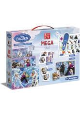 Mega Edukit 7 en 1 Frozen