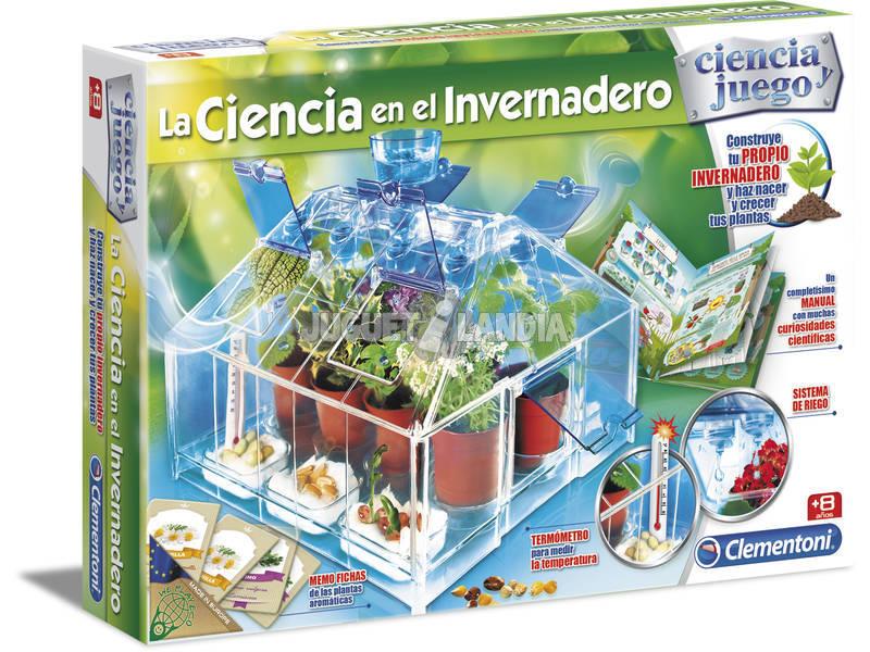 Clementoni - La Scienza nella Serra