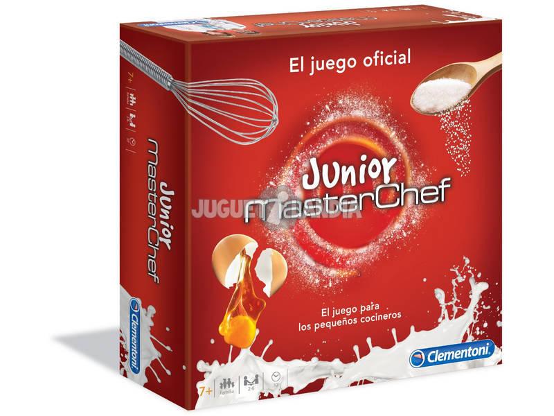 Master Chef Junior Clementoni 55099.9