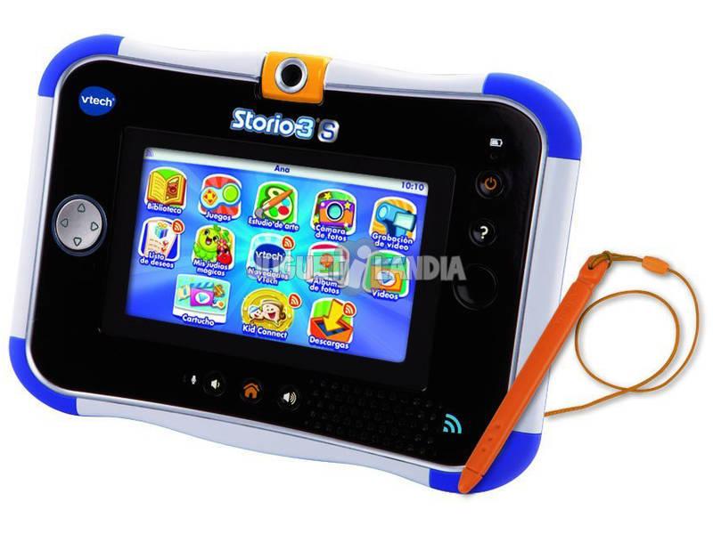 Storio 3S Wifi