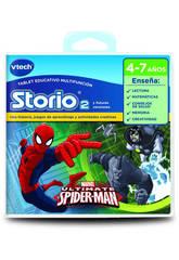 Juego Spiderman para Storio 2 y 3S