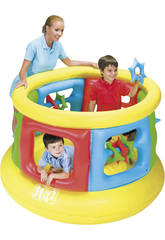 Play center gonfiabile  152x107 cm
