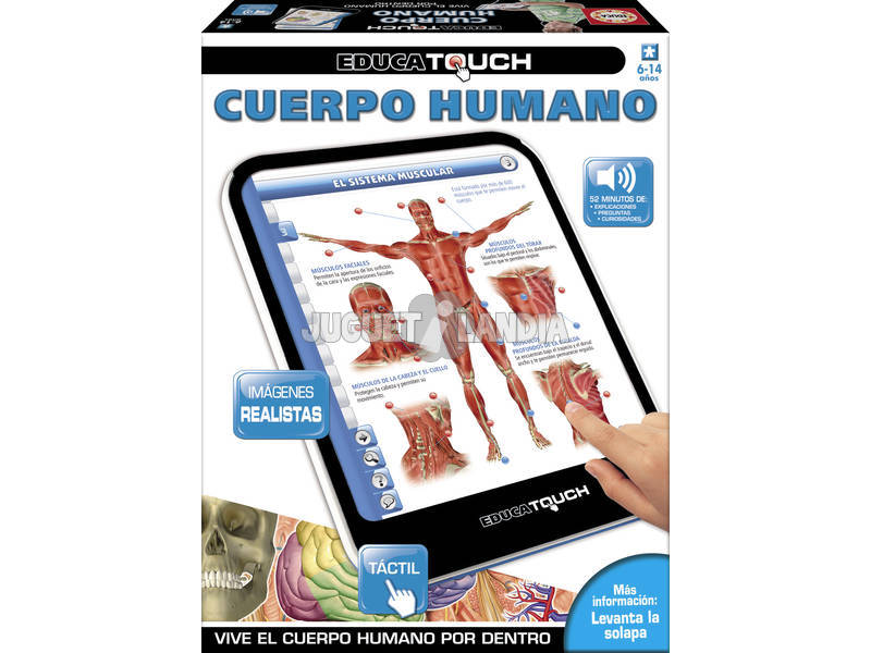 Tudo sobre o corpo humano 14686