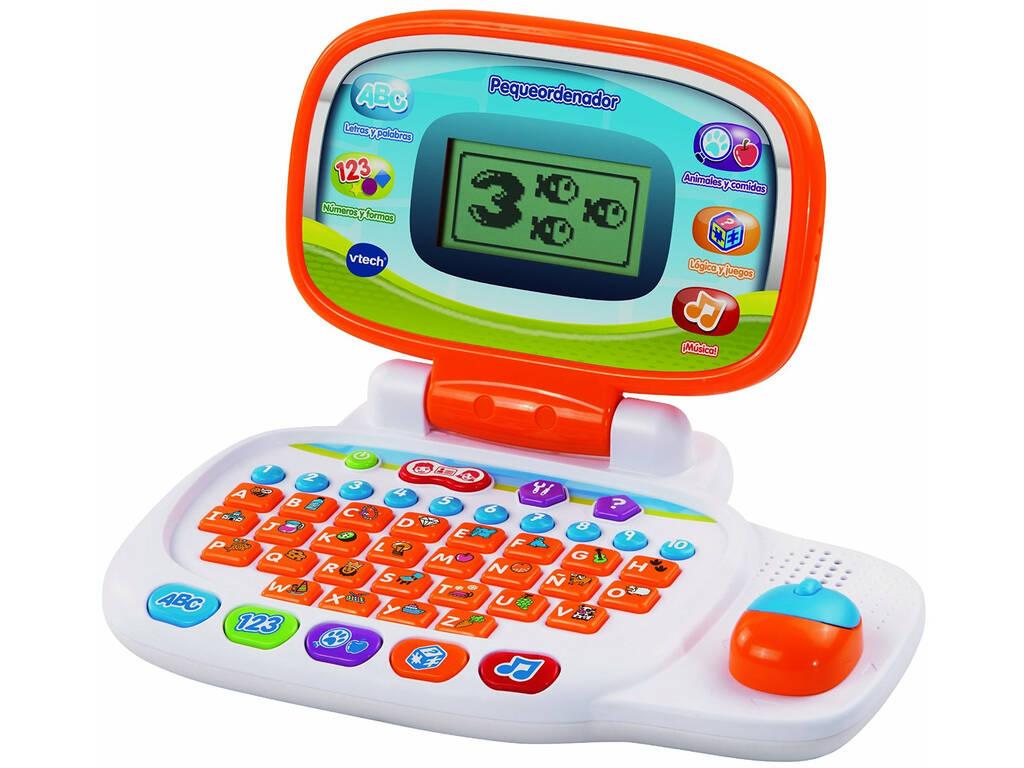 Piccolo Computer