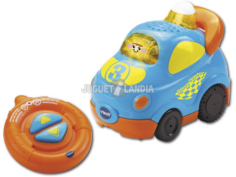 Tut Tut Johnny Raudo coche Teledirigido