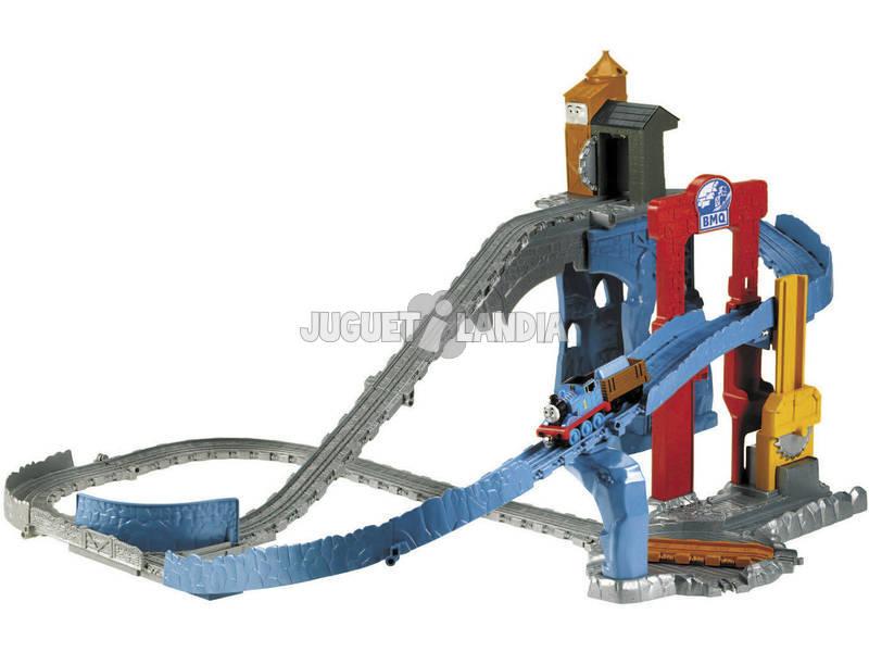 Thomas supercircuito de la mina