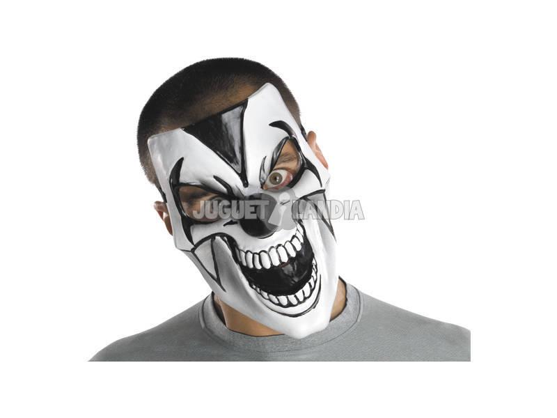 Máscara Killer Clown Rubies S3182