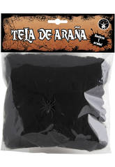 imagen Mini Telaraña Negra Rubies S4322
