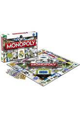 Monopoly Real Madrid 2e Edition