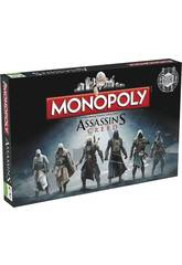 imagen Monopoly Assassins Creed