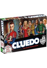 Cluedo The Big Bang Theory eleven Force 82844