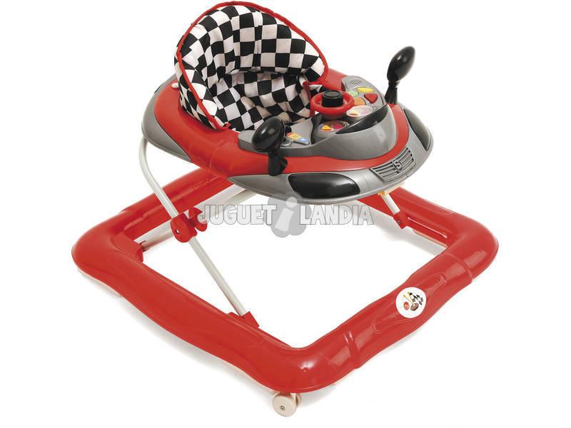 Andador Formula 1