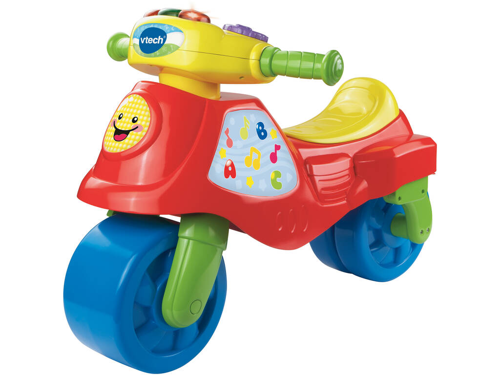 Triciclo/Moto 2 in 1 vtech