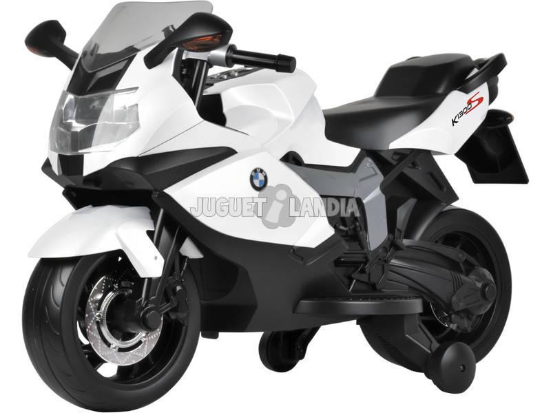 Moto BMW K1300 S 6 v.