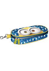 Minions Portatodo Pencil Googles