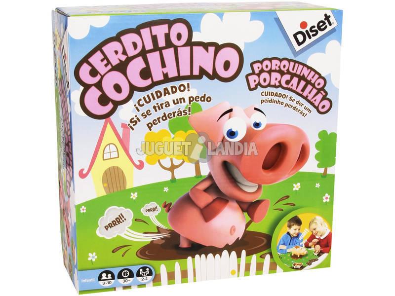 Panini-Peppa Pig cochino todo lo que me gusta de cromos-bolsas 10
