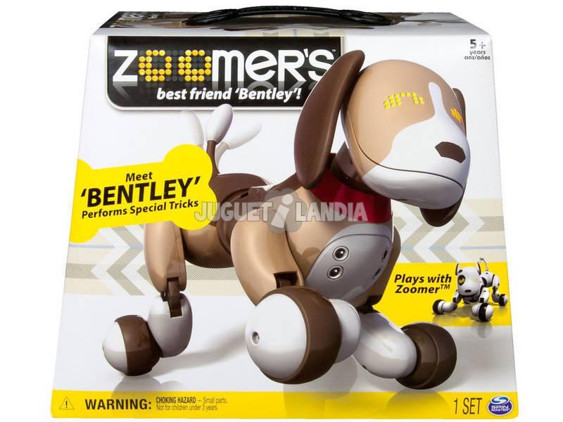 Zoomer 2.0 Bentley and Shadow