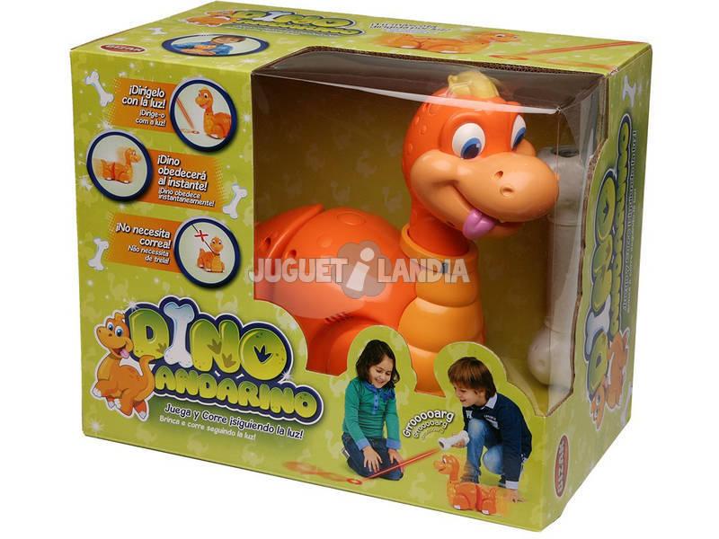 Dino Laser