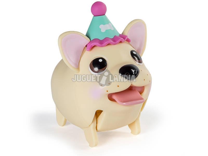 Chubby Cão Patoso