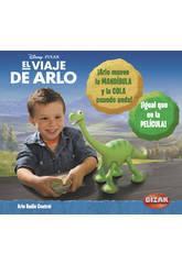 The Good Dinosaur Radio Control Arlo