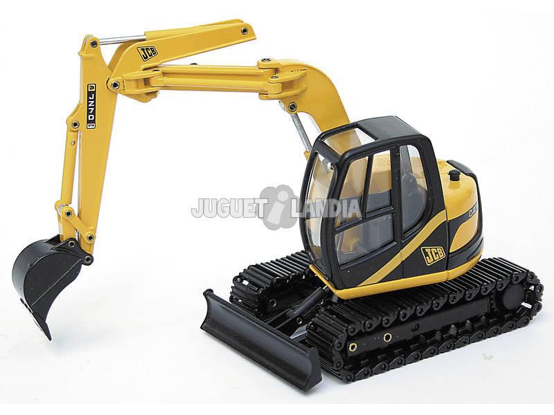 Excavadora Orugas JCB JZ-70