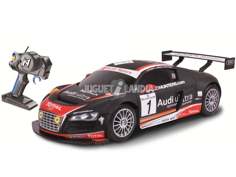 Radio control 1:16 Audi R8