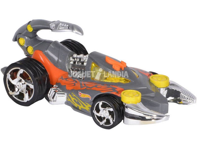 Hot Wheels Extreme Action