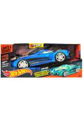 Hot Wheels Hyper Racer L y S
