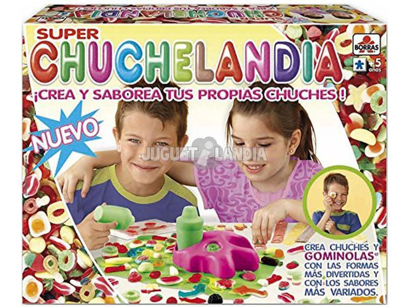 Chuchelandia Educa Manualidades 16580