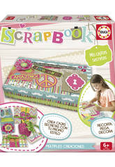 Educa La mia cassettina Scrapbook