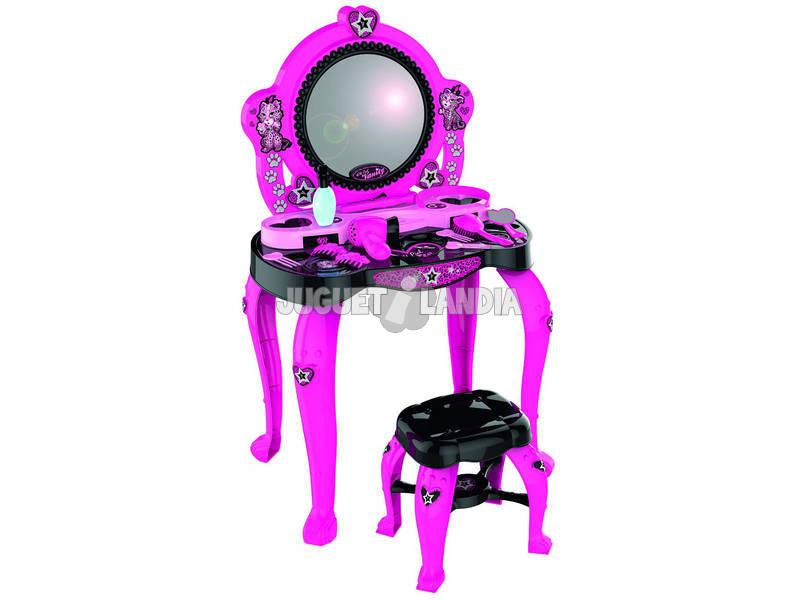 Tocador Wild Pink