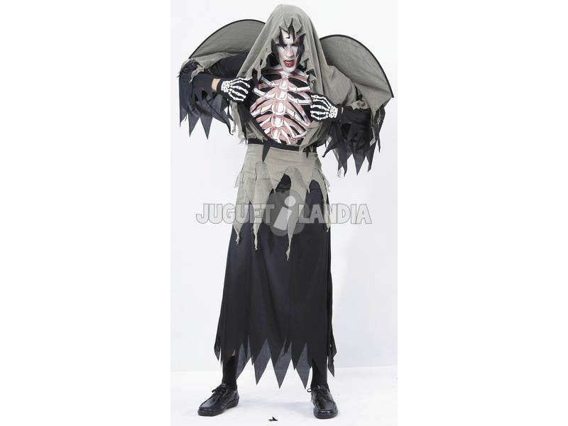 Disfraz Mensajero de la Muerte Hombre Talla XL