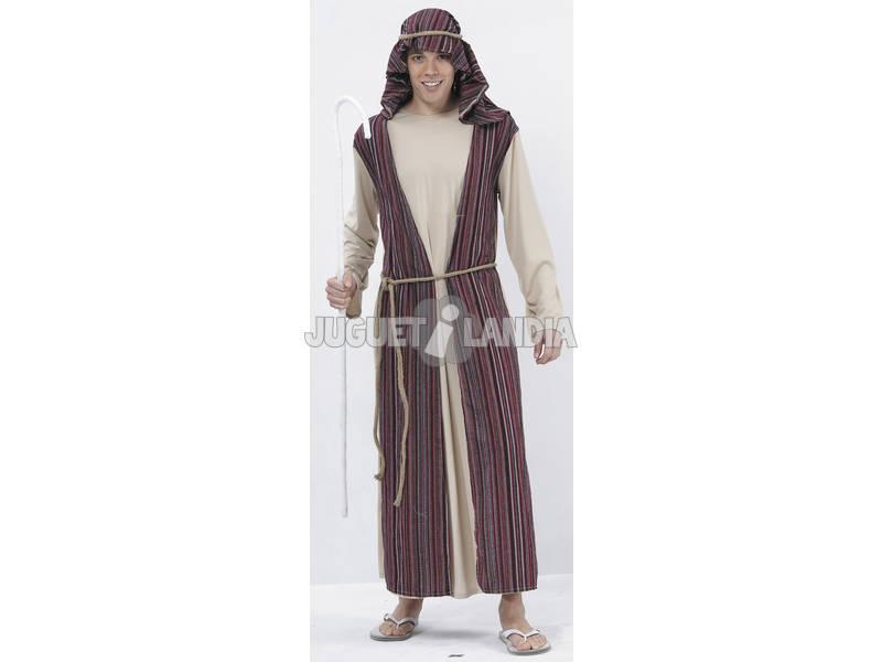 Disfraz Pastor Hombre Talla XL