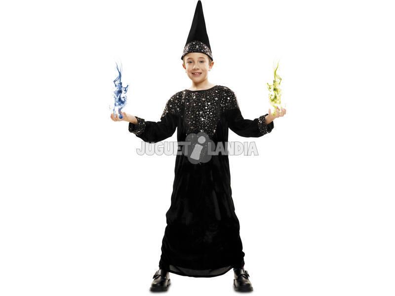 Disfraz Niño S Mago