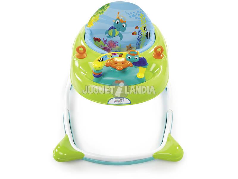 Andarilho Baby Einstein Ocean Explorer