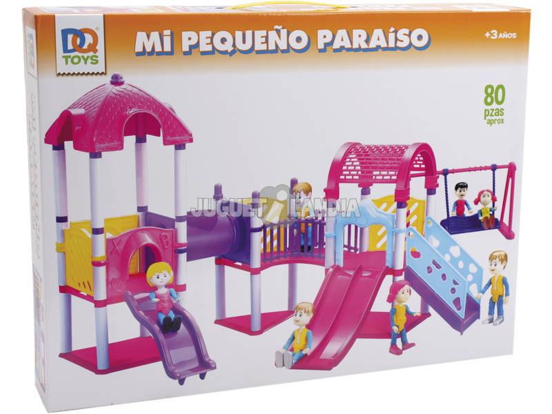 Parc Infantile Mon Petit Paradis