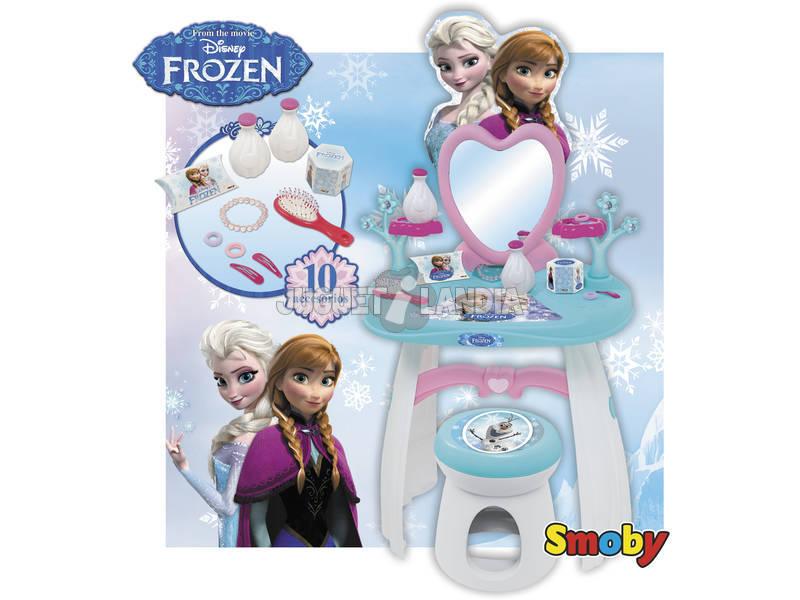 Tocador Frozen