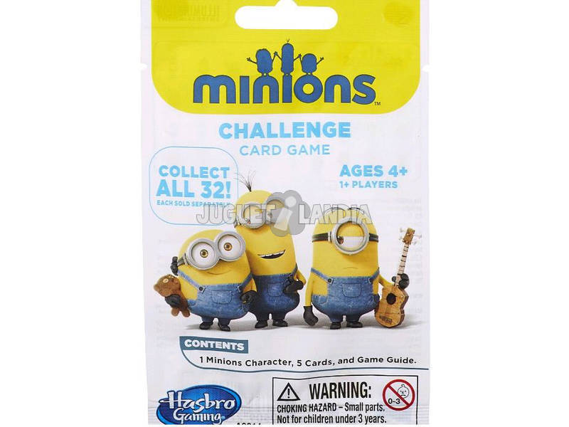 Minions Envelopes C. Gru