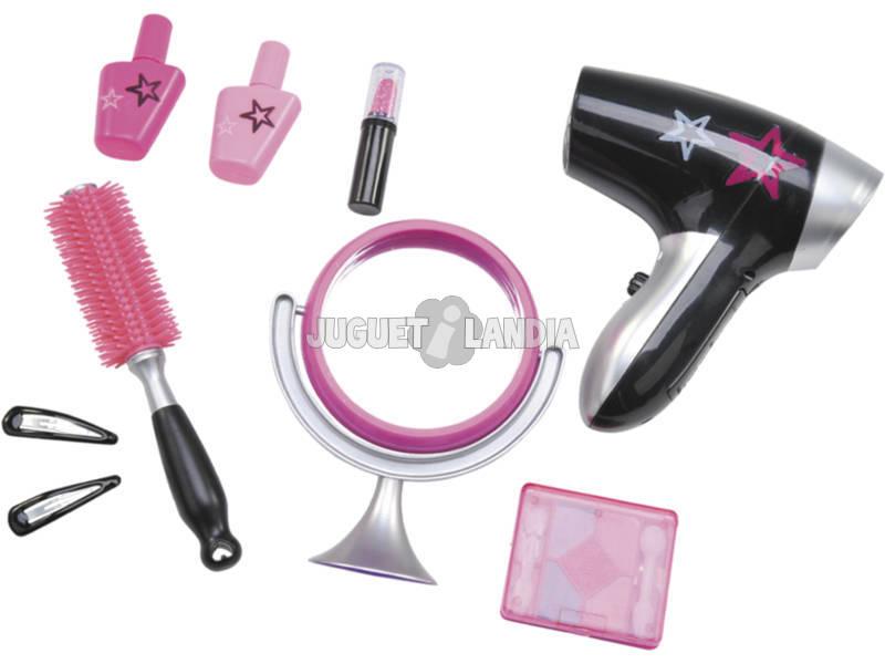 Set Bellezza Parrucchiere