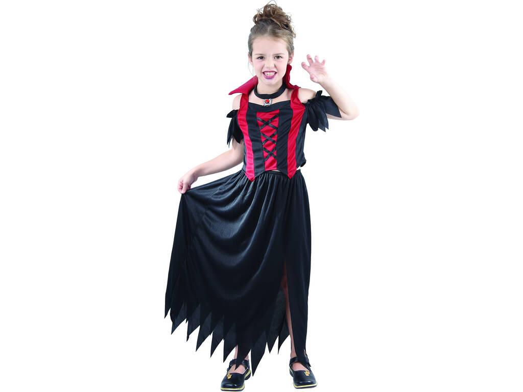 Disfraz Niños S Vampira