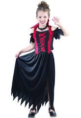 imagen Disfraz Niños S Vampira