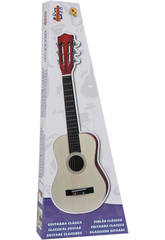 Guitarra De Madera 76.2 cm.