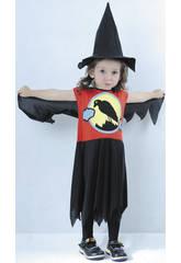 Kostüm Hexe Baby Mädchen Größe L