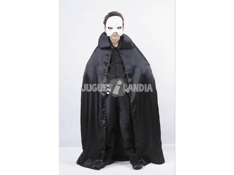 Disfraz Fantasma de Venecia Niño Talla L