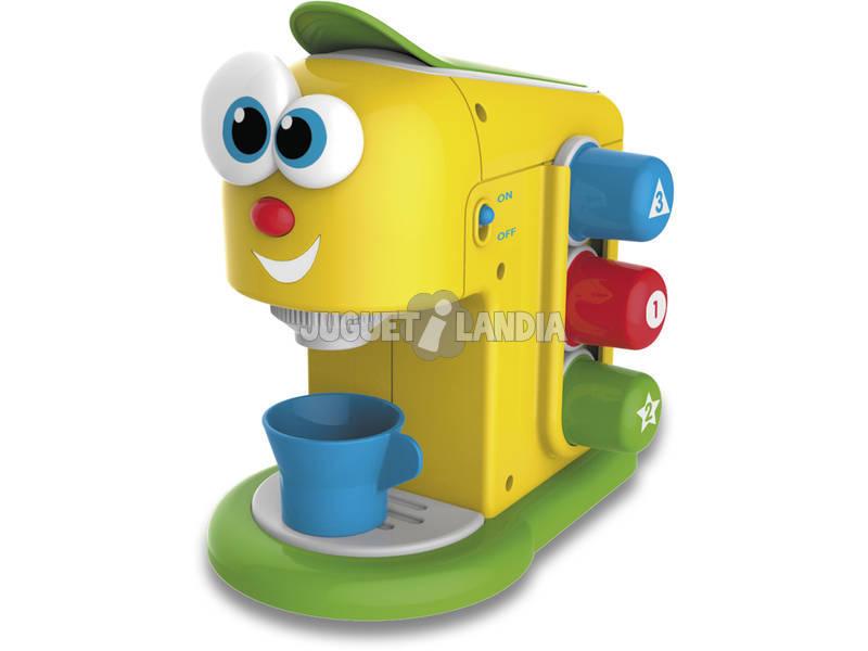 Cafetera Capsulas KD