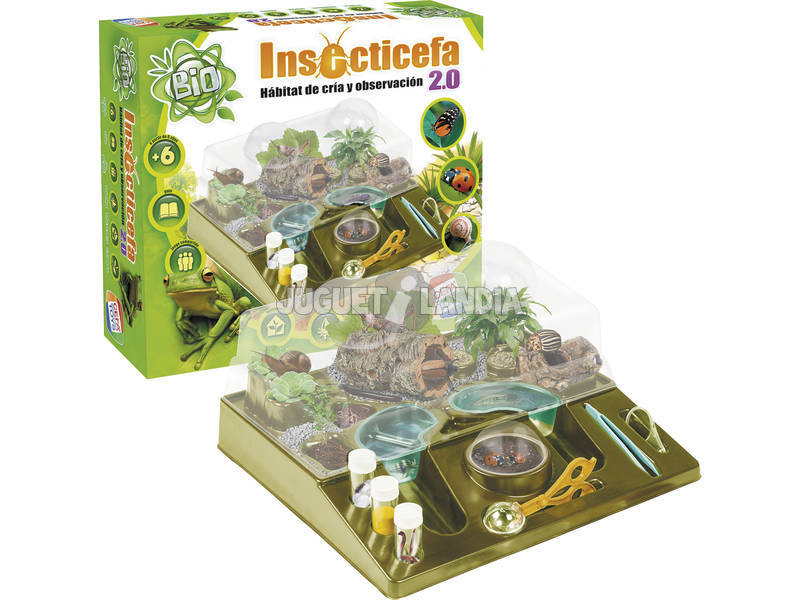 Insecticefa 2.0 Cefa Toys 21767